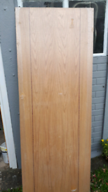 Vicaima oak interior doors