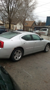 mint condition dodge charger  2006