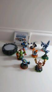 Skylanders pour DS