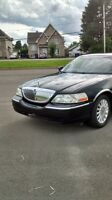 2005 Lincoln Town Car Signature Berline