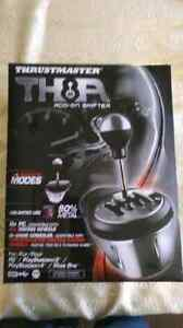 Thrustmaster TH8A brand new!