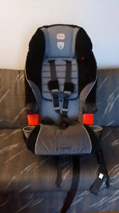Britain Frontier XT Combination Harness-2-Booster Car Seat