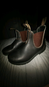Blundstone womens boots