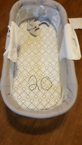 Baby Items-play pen, Bassinette, chair etc