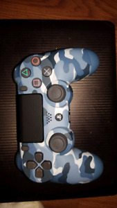 ps4 controller used once