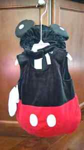 Baby Micky Mouse Costume