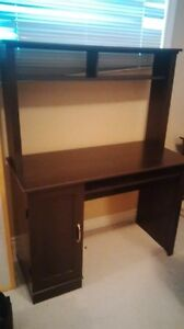 computer desk for home/office/res Kitchener / Waterloo Kitchener Area image 1