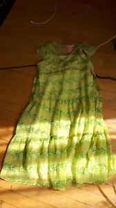 Like new girls size 16 dresses