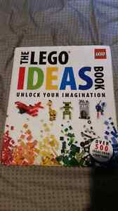 The lego ideas book, 2011