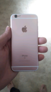 Apple iPhone 6s With 128 GB Memory And Original Box! Unlocked!