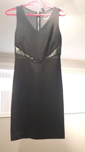 robe noir à vendre