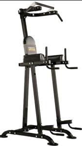 Powertec  BASIC TRAINER | VKR, CHIN-UP and DIP STATION