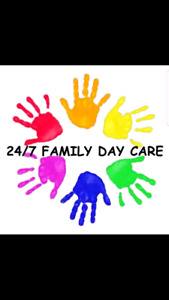 24/7 HOME DAY CARE