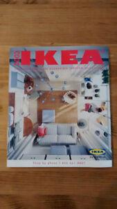 IKEA 2003 CATALOG