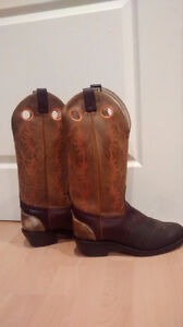 Cowboy Boots-never been worn
