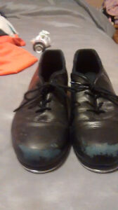 Capezio dance shoes size 8