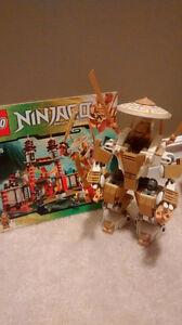 Lego Ninjago set Edmonton Edmonton Area image 2