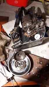 Small Engine, Sleds,Atv,bikes,industrial and snow blower tuning Cornwall Ontario image 4