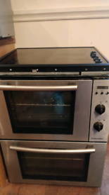 Electrolux electric oven & Scholtes electric hob