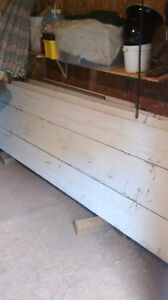 Long, Sturdy Wooden Tables Peterborough Peterborough Area image 1