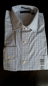 Men's brand new authentic Tommy Hilfiger shirt.