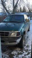 1997 f150 trade for Dodge Ram