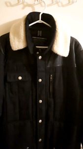 Zara new winter jacket