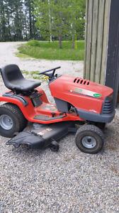 Scott's by John Deere riding lawn mower