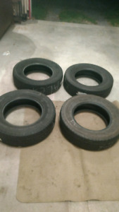 Suv/Truck tires