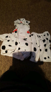 Free Carter's  3-6m baby Halloween outfit