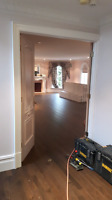 Precision Hardwood and Laminate Flooring Home Services