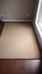 5ft*8ft low pile area rug