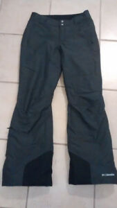 Columbia Omni-Heat Ski Pants ~Women's Small~ (Like New)