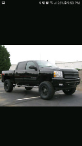 Looking for truck