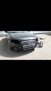 Audi b7 3.2 manuelle