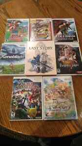 Quality Wii Games