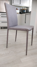 Made - Dining room chairs