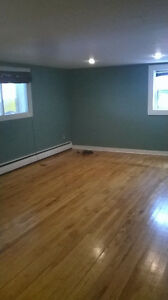 Utilities Included Great East End location 2 Bdr Basement Apt
