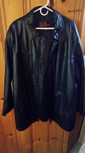 XL Danier leather jacket Mint condition