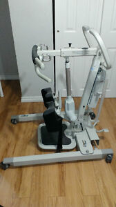 Electric Sit Stand Lift