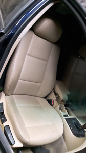 BMW  325 XI 2002 for parts. West Island Greater Montréal image 4