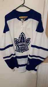 Koho Leafs official NHL jersey  Cambridge Kitchener Area image 1