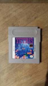 Tetris for Game Boy