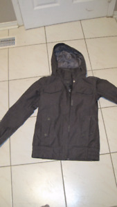 Firefly Winter Coat sz XS