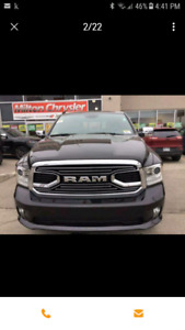 Wanted this Ram Grille