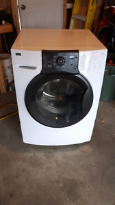 Kenmore Elite HE3t washing machine