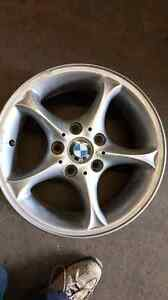 4 mags BMW 16 po 5 120 propre