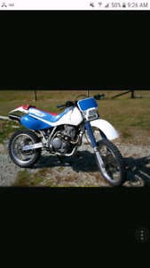 1991 xr 600 parting out