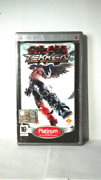 TEKKEN Dark Resurrection-PSP