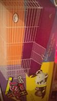 XL Cage for Rabbits etc